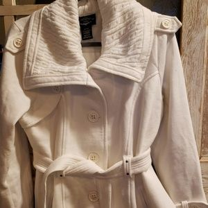 Unique Sebby Collection Fall Jacket NWOT